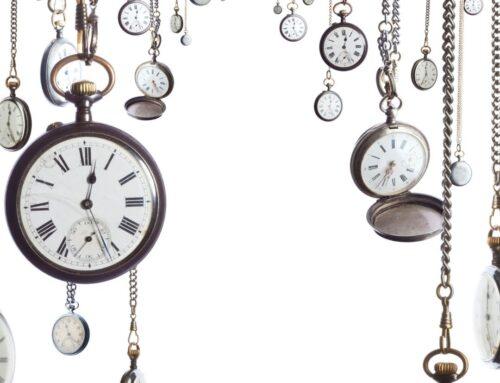 环保时间: 您的手表有多环保?